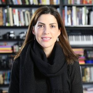 Nicole Agois
