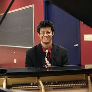 Hubert Ho