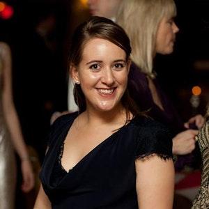 Carolyn Macleod