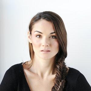 Kathryn McKellar